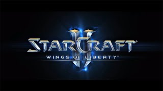 Wings of Liberty walkthrough part 1 of 4 no commentary (2016 remake) Starcraft 2