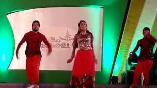 Malavika Wales Dance