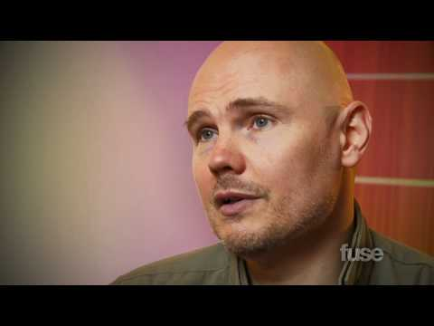 Billy Corgan: You Can't Kill Me Off With Bad Press
