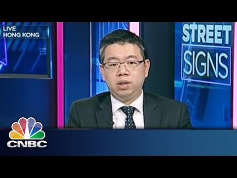Downside to China's House Prices | Street Signs | CNBC International
