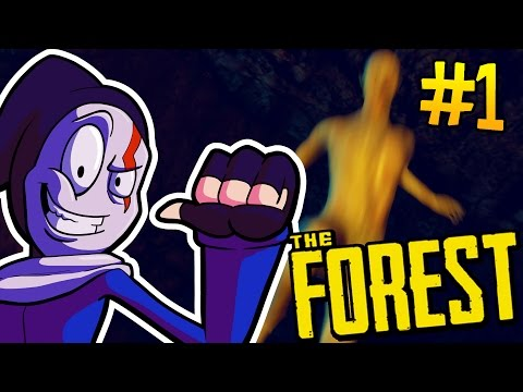 LEARN TO SURVIVE!! - The Forest #1 (Gameplay en español)