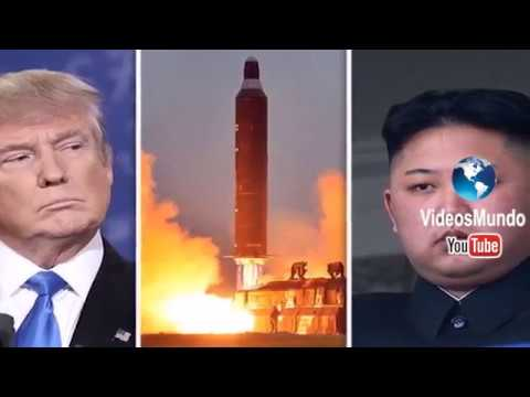 Ultimas noticias de EEUU, TRUMP HACIA UN CONFLICTO MUNDIAL 26/11/2017