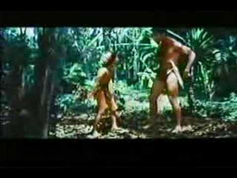 Tarzan And The Jungle Boy video