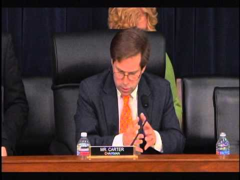 Rep. Fleischmann Questions Department of Homeland Security Secretary Jeh Johnson