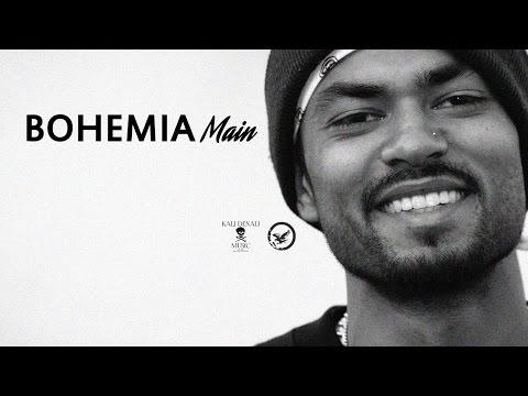 BOHEMIA Main (2015) New Single