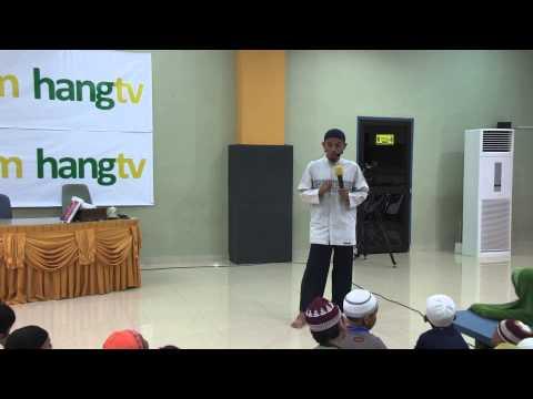 Ust Yusuf Iskandar - Dauroh Anak Islam (DAI 21 Des 2014)
