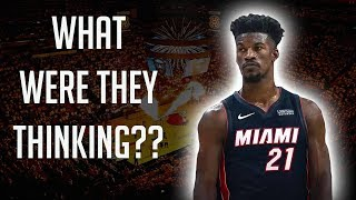 6 WEIRDEST Signings of NBA Free Agency 2019...