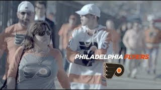 Welcome Back - It's time for hockey here in South Philadelphia