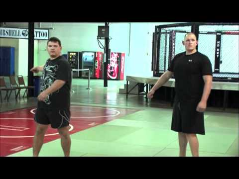 Learning the Systema Punch with Val Riazanov and Ballistic Striking Image 1