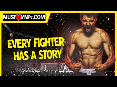 7 things you did not know about Carlos Condit