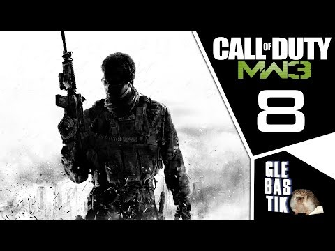 Call Of Duty: Modern Warfare 2 HD Playthrough Part 14
