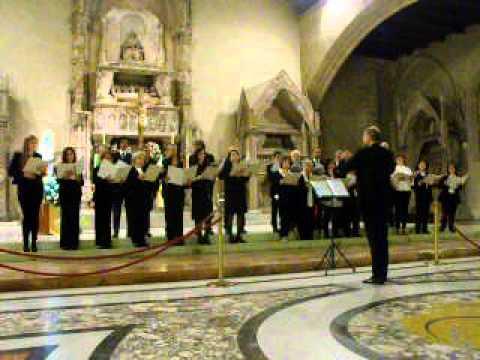 Scipione Dentice - Lauda alla Beata Vergine