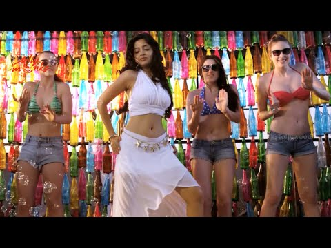 Superstar Kidnap Song Trailers - Hola Hola Song - Poonam Kaur, Shraddha Das, Nandu, Adarsh video