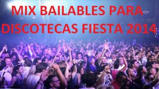MIX BAILABLES 2015 D J OJEDA,,