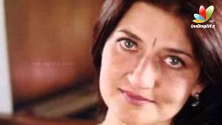 Sarika releasing a book on Kamal ?   Hot Latest Tamil Cinema News