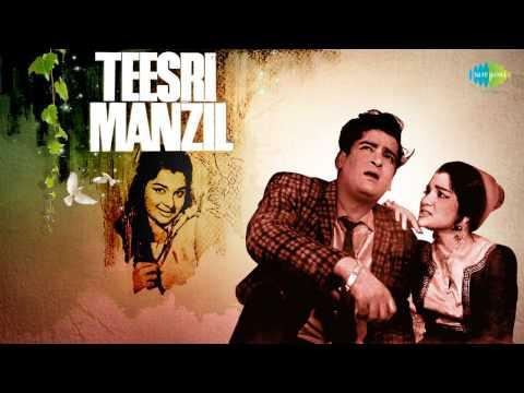 Aaja Aaja Mein Hoon Pyar Tera - Mohammad Rafi - Asha Bhosle -...