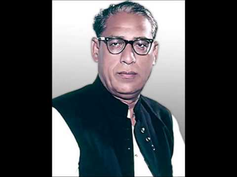 Ustad Amir Khan- Raga Bhimpalasi