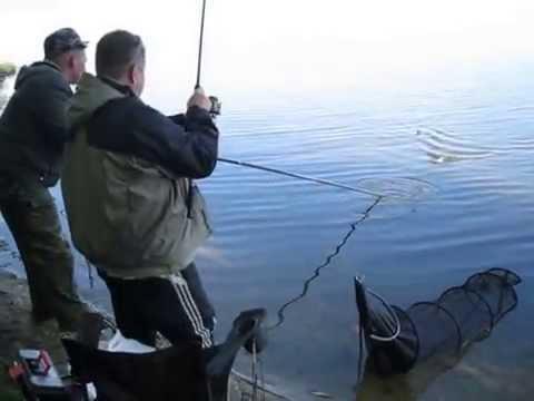верхнейвинский пруд рыбалка