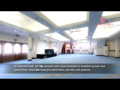 Surah Ibrahim - Muhammad Taha Al-junaid video