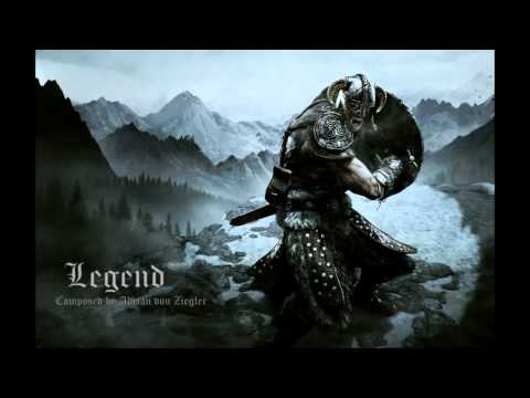 Celtic Music - Legend Music Videos