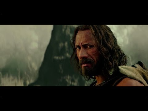 HERCULES - Official Payoff Trailer (HD) - Australia