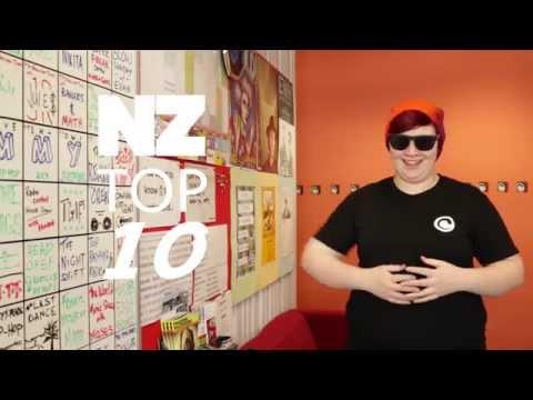 NZ Top 10 | 31.9.15
