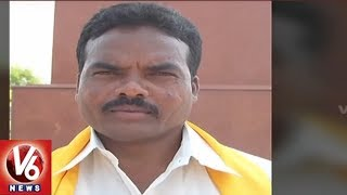 Maoists Kill Araku TDP MLA Kidari Sarvewara Rao and Ex MLA Soma | Andhra Pradesh