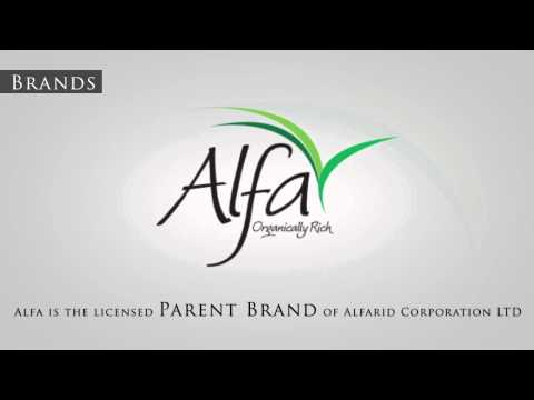 Basmati Rice Exporter - Alfarid Corporation