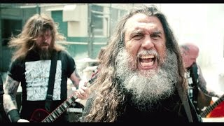 Клип Slayer - Repentless