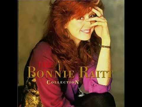 Bonnie Raitt - I Feel The Same