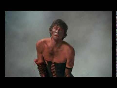 Rocky Horror - Super Heroes