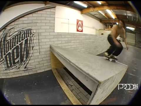 Paul Rodriguez - Throwback Clip