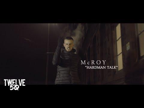 McROY - HARDMAN TALK NET  Twelve50TV