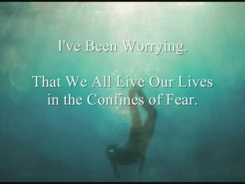 The Fear By Ben Howard