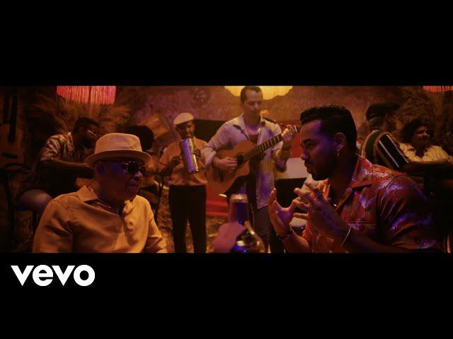 Romeo Santos, Teodoro Reyes - ileso (Official Video) thumbnail