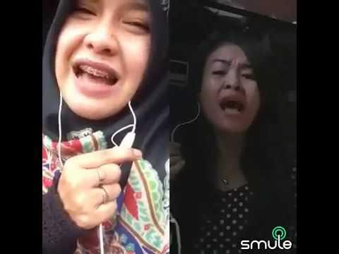 download lagu Duet Smule ZAPIN MELAYU  Asiik Serr!! Suara MANTAB gratis