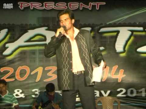 Jr.dr.kumar Vishwas - Mohabbat Ki Shayari With Siddharth Mehta video