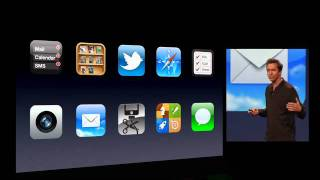 Apple WWDC 2011 Keynote Address