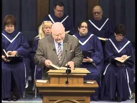Laurel Springs Baptist Church, Sunday Service, 02/09/14