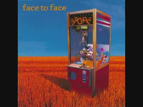 Face To Face - You Lied