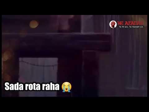 21st Ramzan noha || Status Video || Mola Ali Noha