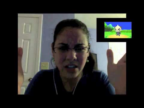 New Pokemon XY Footage Reaction