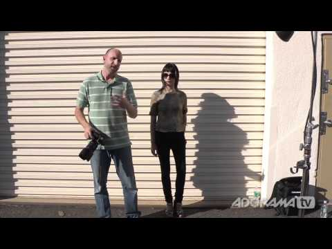 Using ND Filters with Strobes: Ep 212: Digital Photography 1 on 1