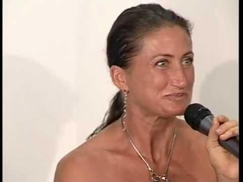 Simona Galassi sceglie i suoi preferiti a New Time Talent