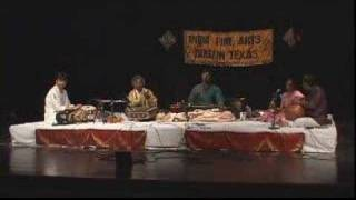 Sri TH Subash Chandran performs on Ghatam