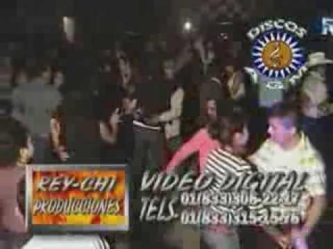 SANTA LUCIA SHOW EN VIVO DESDE TUXPAM VERACRUZ DVD COMPLETO