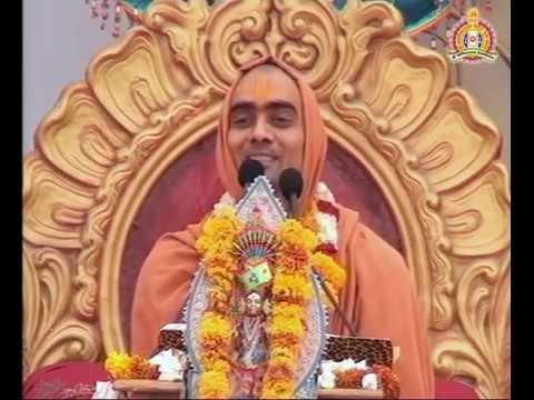 Bhuj Radha Krushna Dev Mahotsav 2011   Katha Part 5 of 13