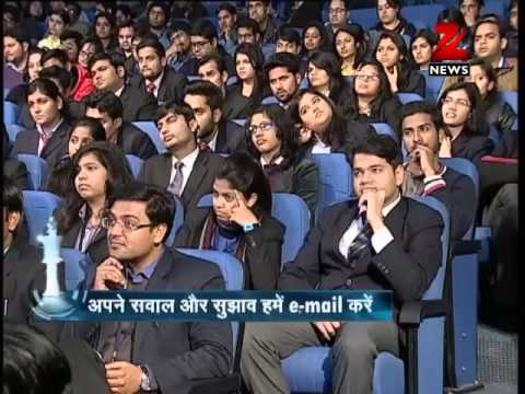 Dr Subhash Chandra Show: How to manage your time effectively?