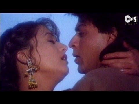 Dekha Tujhe Toh Ho Gayi Deewani - Koyla - Shahrukh Khan & Madhuri...
