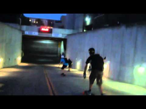 The Side Street Surf _ a Longboard Living Movement
